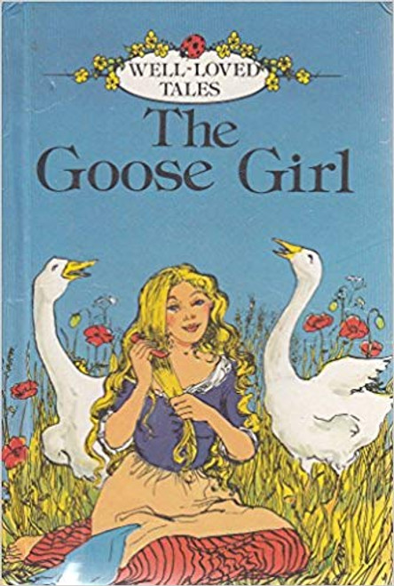 Ladybird / The Goose Girl