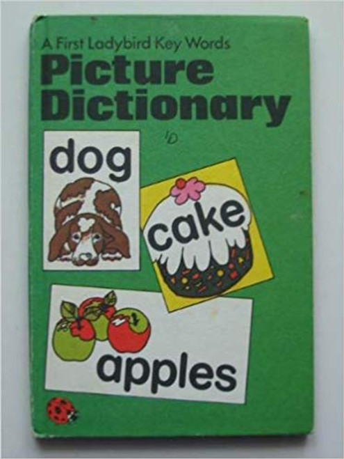 Ladybird / Picture Dictionary