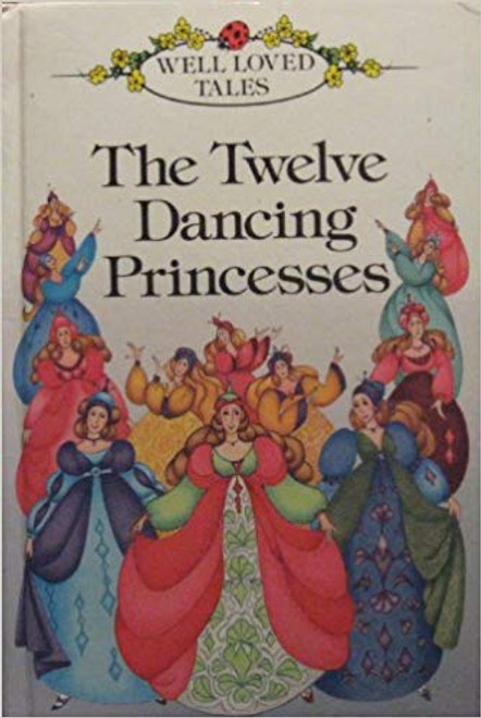 Ladybird / The Twelve Dancing Princesses