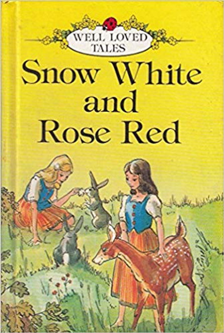 Ladybird / Snow White And Rose Red