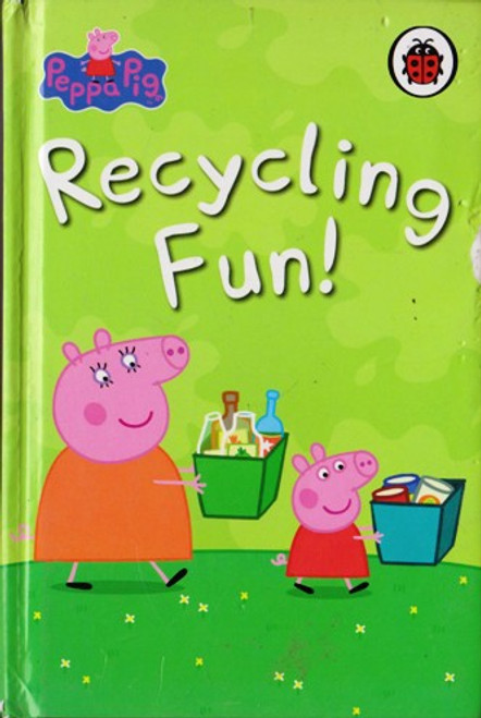 Ladybird / Peppa Pig: Recycling Fun!