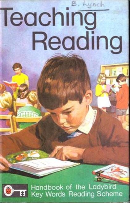 Ladybird / Teaching Reading