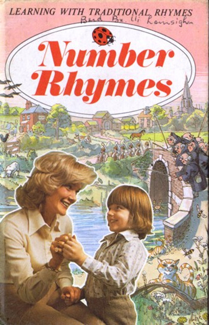 Ladybird / Number Rhymes