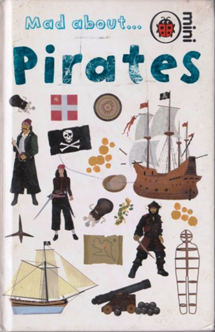 Ladybird / Mad About Pirates