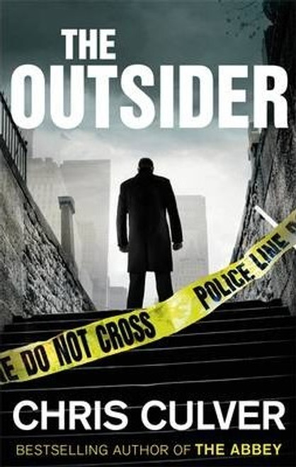 Culver, Chris / The Outsider
