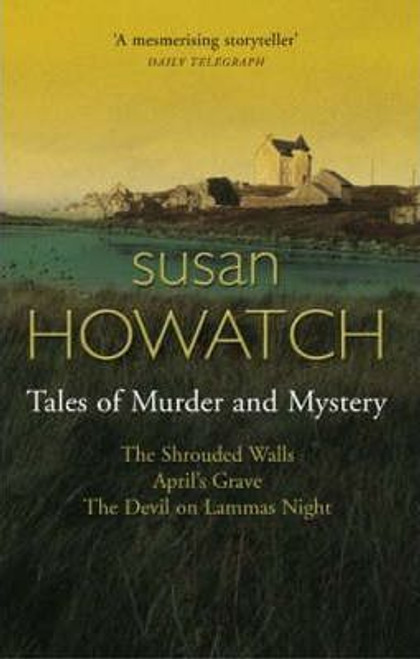 Howatch, Susan / Tales Of Murder And Mystery