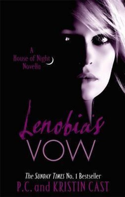 Cast, P.C. and Kirstin / Lenobia's Vow