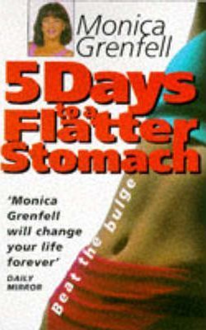 Grenfell, Monica / 5 Days to a Flatter Stomach
