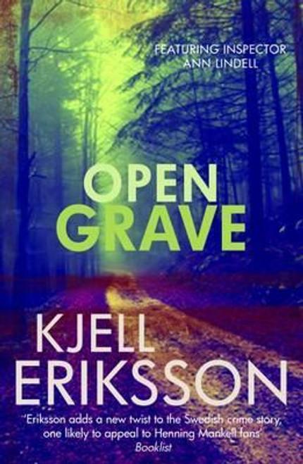 Eriksson, Kjell / Open Grave