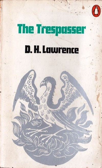 Lawrence, D.H. / The Trespasser