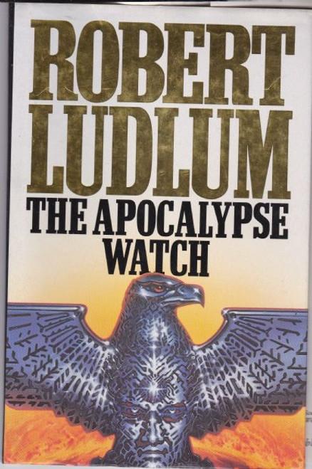 Ludlum, Robert / The Apocalypse Watch