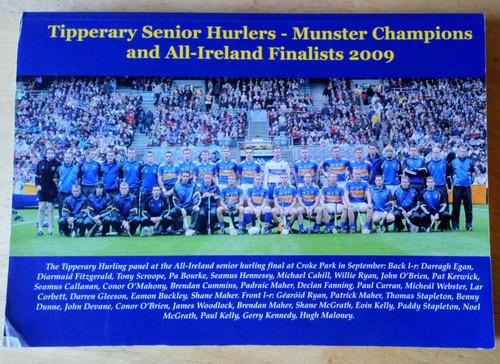 Tipperary GAA Yearbook 2010 - Blianiris PB Illustrated Gaelic Games