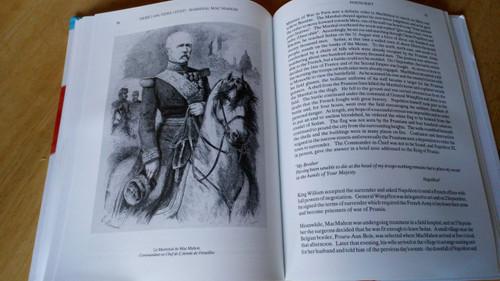 MacMahon, Noel - Here I Am, Here I Stay : Marshal MacMahon 1808-1893 - HB