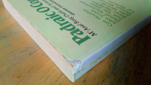 Ó Conaire, Padraic - M'asal beag Dubh & 14 Short Stories - English Translation 1982