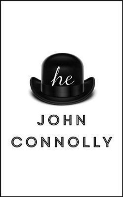 Connolly, John / he : A Novel (Large Paperback)