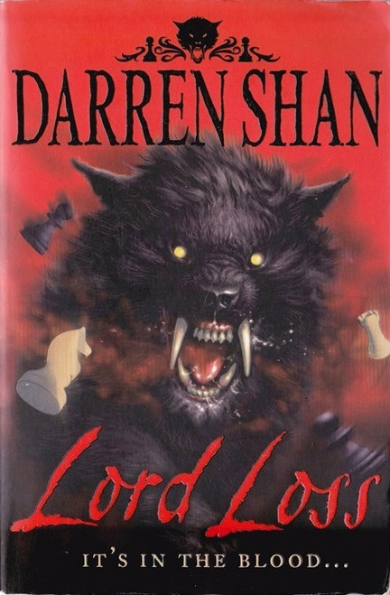 Shan, Darren / Lord Loss ( Demonata Book 1)