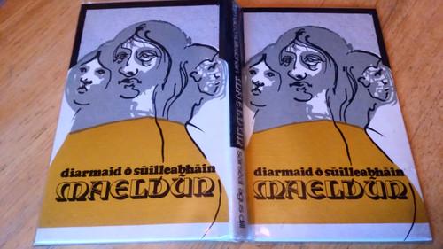 Ó Suilleabháin, Diarmaid - Maeldún - HB As Gaeilge 1972