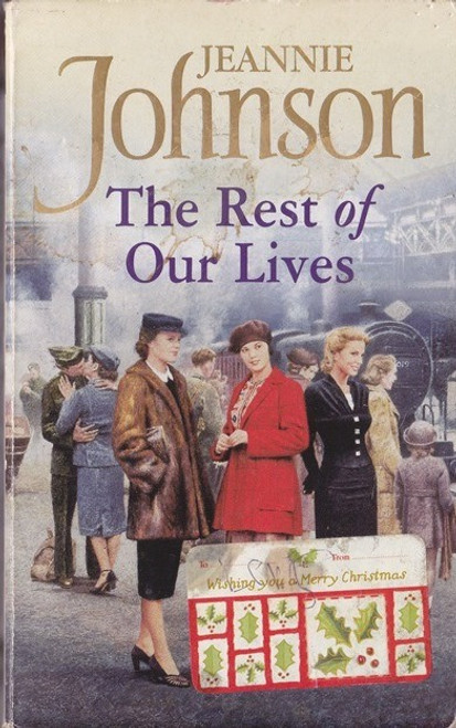 Johnson, Jeannie / The Rest of Our Lives