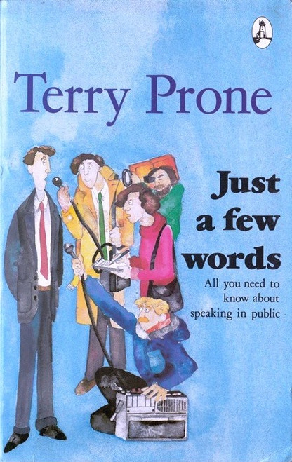 Prone, Terry / Just a Few Words