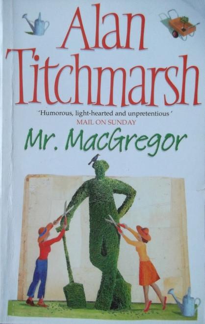 Titchmarsh, Alan / Mr MacGregor