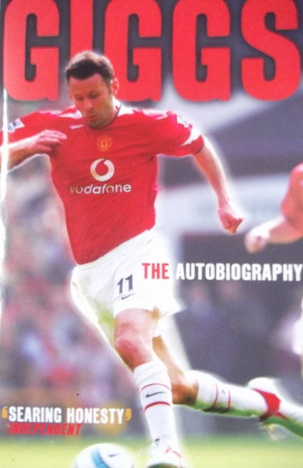Giggs, Ryan / The Autobiography