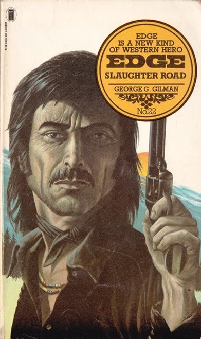 Gilman, George G / Edge: Slaughter Road