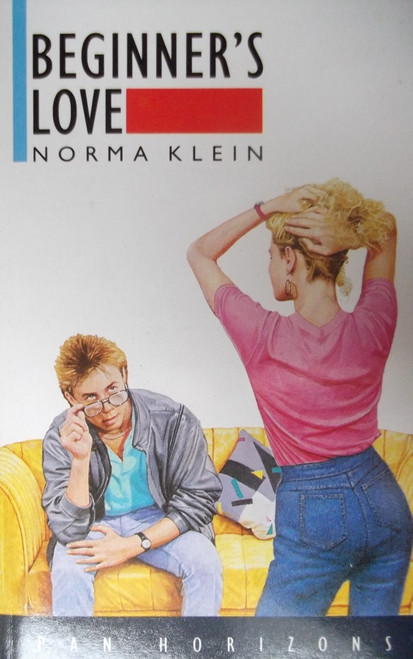Klein, Norma / Beginner's Love