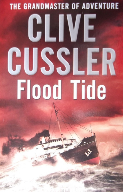 Cussler, Clive / Flood Tide