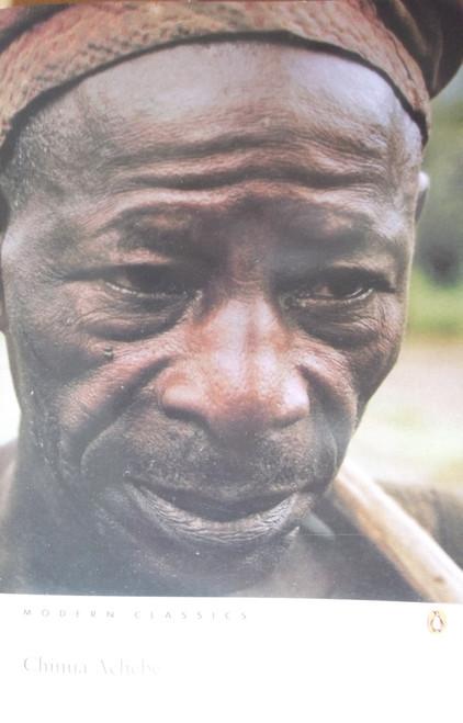 Achebe, Chinua / Things Fall Apart