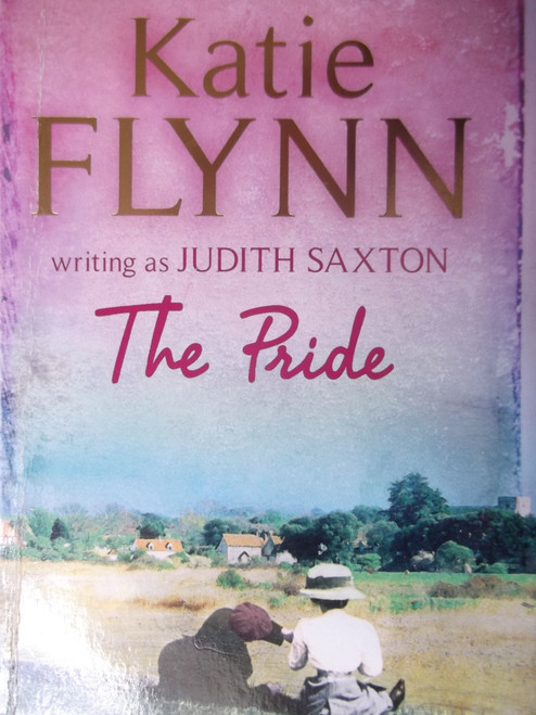 Flynn, Katie / The Pride