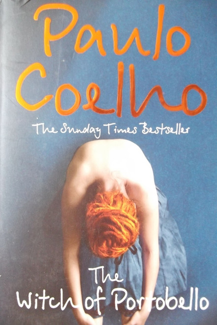 Coelho, Paulo / The Witch of Portobello