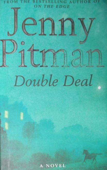 Pitman, Jenny / Double Deal