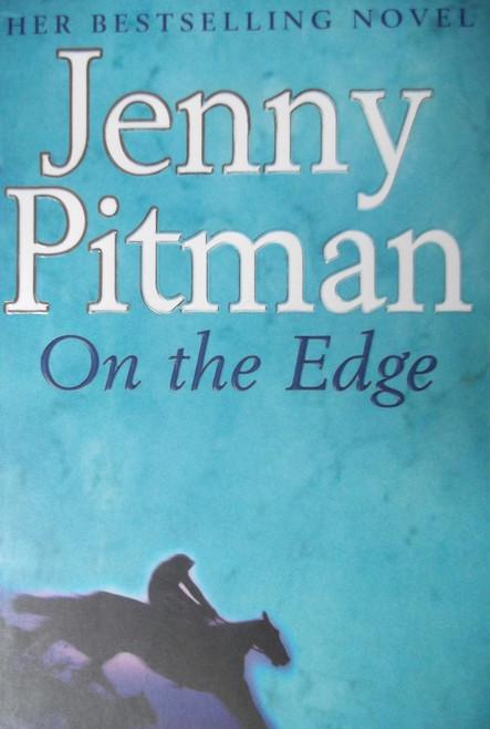 Pitman, Jenny / On the Edge