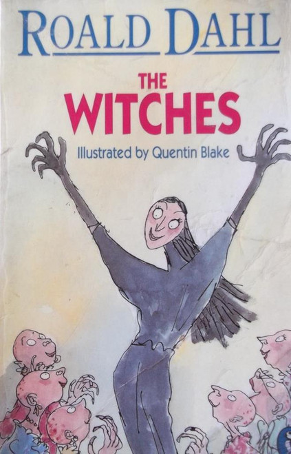 Dahl, Roald / The Witches