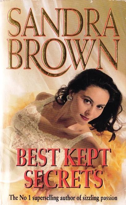 Brown, Sandra / Best Kept Secrets