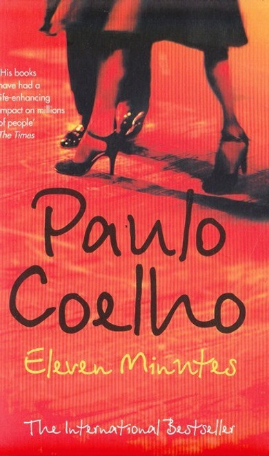 Coelho, Paulo / Eleven Minutes