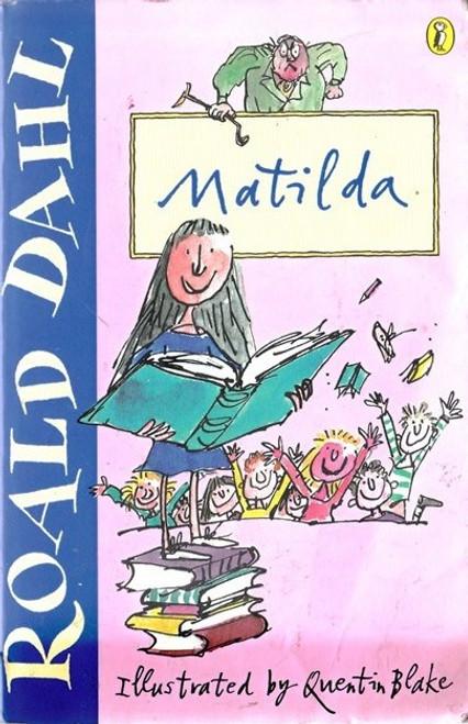 Dahl, Roald / Matilda