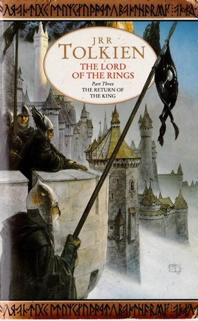 Tolkien, J.R.R. / The Lord of the Rings: The Return of the King