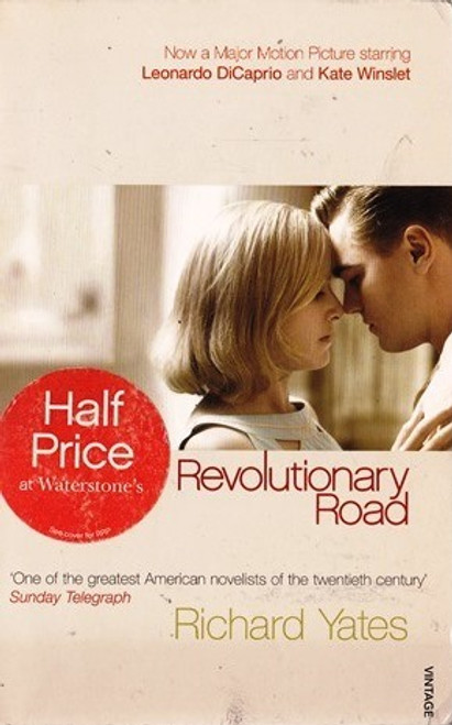 Yates, Richard / Revolutionary Road
