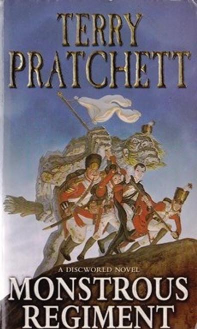 Pratchett, Terry / Monstrous Regiment