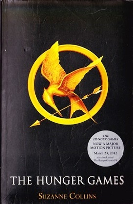 Collins, Suzanne / The Hunger Games ( Book 1 )