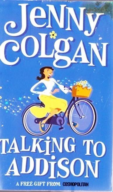 Colgan, Jenny / Talking to Addison