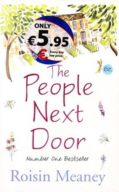 Meaney, Roisin / The People Next Door