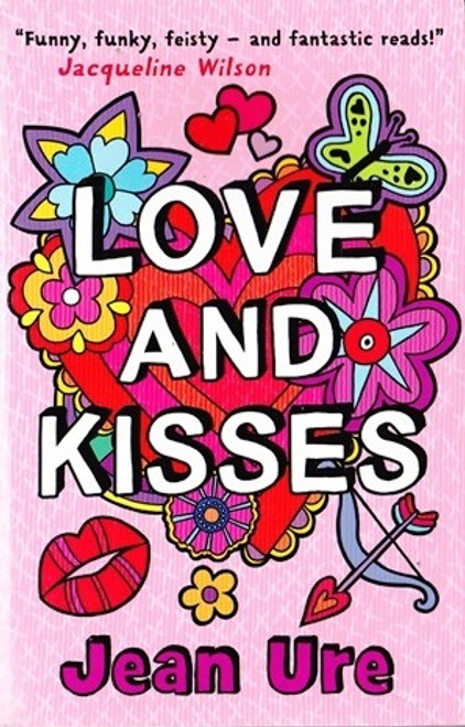 Ure, Jean / Love and Kisses