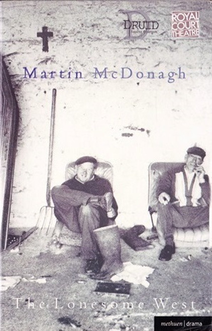 McDonagh, Martin / The Lonesome West
