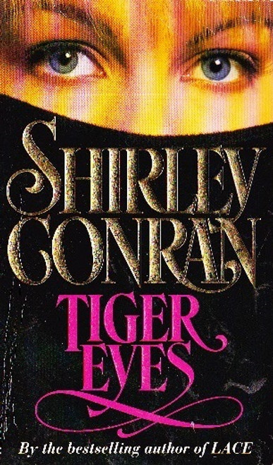 Conran, Shirley / Tiger Eyes