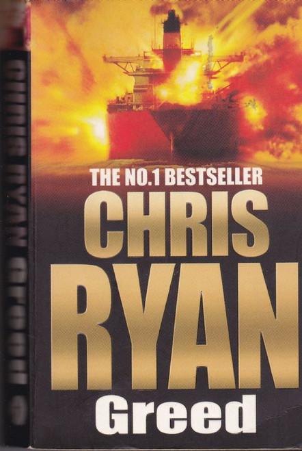 Ryan, Chris / Greed