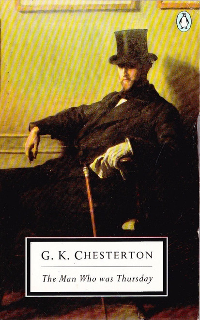 Chesterton, G.K. / The Man Who was Thursday