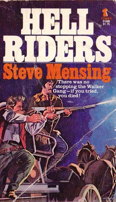 Mensing, Steve / Hell Riders