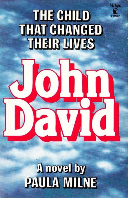 Milne, Paula / John David